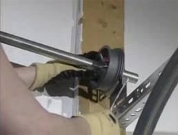 Garage Door Cables Repair Independence